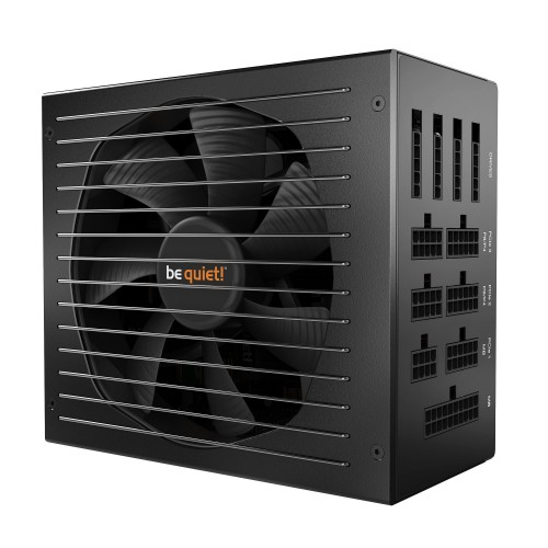 be quiet! Straight Power 11 power supply unit 750 W 20+4 pin ATX ATX Black