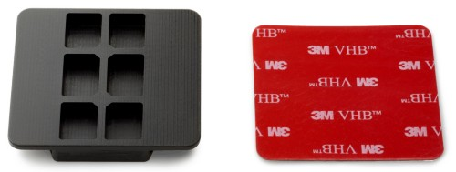 HP Retail Case PED Mount for ElitePad