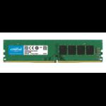 Crucial CT16G4DFD8266 memory module 16 GB 1 x 16 GB DDR4 2666 MHz
