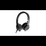 Logitech Zone Wireless Plus Kopfhörer Kopfband Schwarz