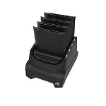 Zebra SAC-TC51-4SCHG-01 battery charger AC