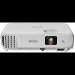 Epson EB-X05 Desktop projector 3300ANSI lumens 3LCD XGA (1024x768) White data projector
