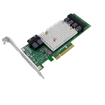 Microsemi HBA 1100-24i interfacekaart/-adapter Mini-SAS HD Intern