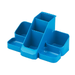 Avery 1137BLUE Polystyrene Blue pen/pencil holder