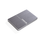 Freecom mHDD Slim 1000GB Grey external hard drive