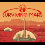 Paradox Interactive Surviving Mars - Digital Deluxe Edition Videospiel Linux/Mac/PC Deutsch