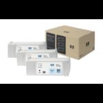 HP 83 Original Light Cyan Multipack 3 pc(s)