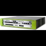 Unify OpenScape Business V2 X3R IP communication server 2U Green, Grey