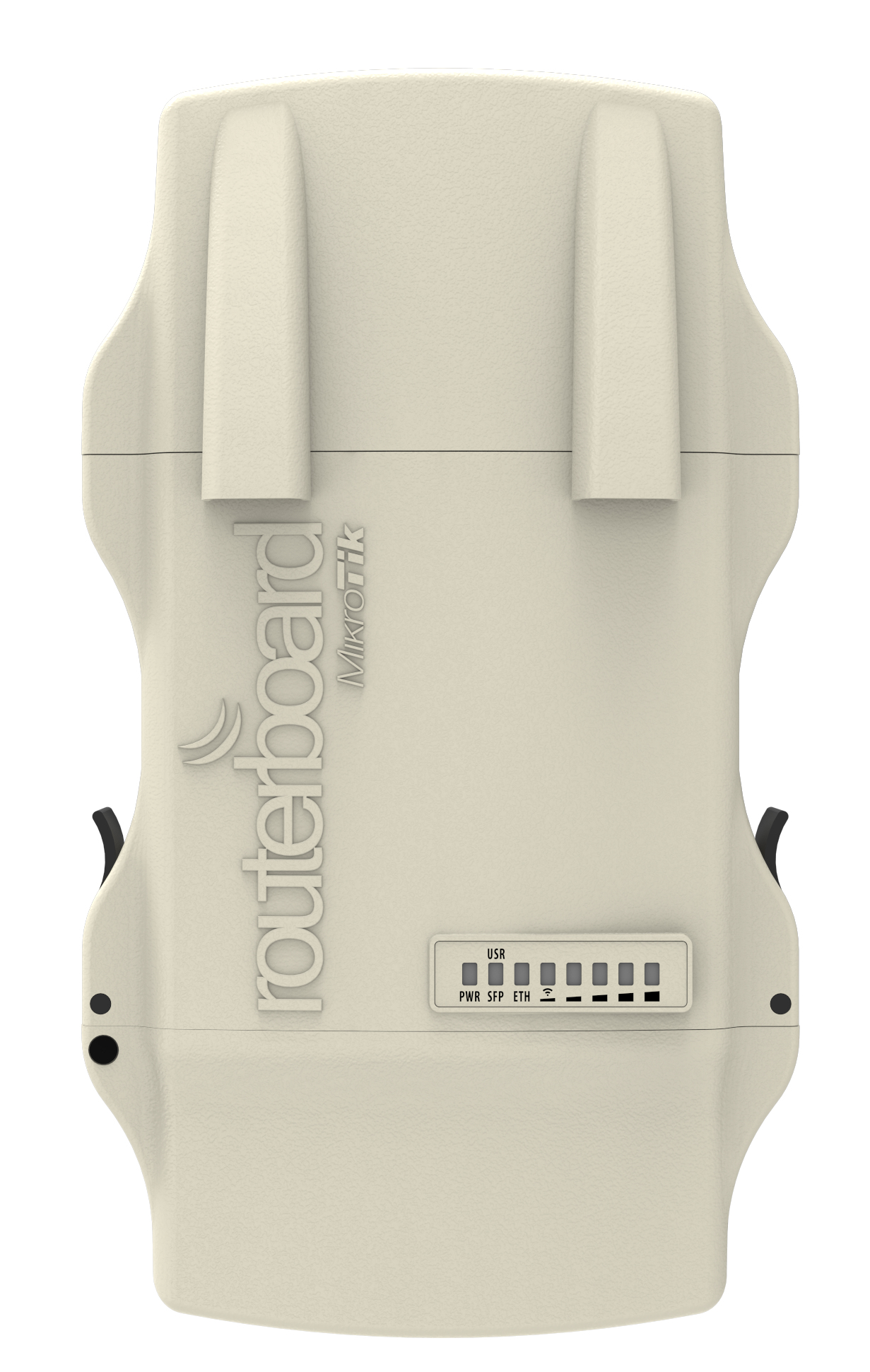 Mikrotik NetMetal 5 Power over Ethernet (PoE) WLAN access point