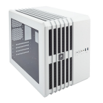 Corsair Carbide Air 240 Cube White computer case