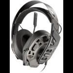 POLY RIG 500 PRO Esports Edition Headset Head-band Grey