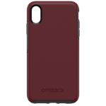 OtterBox Symmetry mobile phone case 16,5 cm (6.5 Zoll) Deckel Bordeaux