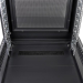 StarTech.com 12U 36in Knock-Down Server Rack Cabinet with Casters RK1236BKF