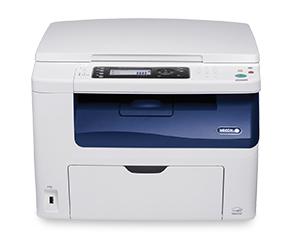 Xerox WorkCentre 6025V/BI Laser A4 Blue,White Wi-Fi