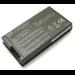 MicroBattery Battery 11.1v 4800mAh