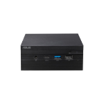 ASUS PN60-8I3BAREBONES PC/workstation barebone i3-8130U 2.2 GHz Mini PC Black