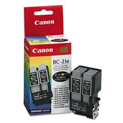 Canon Cartridge BC-21E 4-colour Original