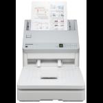 Panasonic KV-SL3066 Flatbed & ADF scanner 600 x 600DPI A4 White