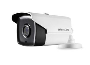 Hikvision 2MP fixed lens ultra low-light PoC EXIR bullet camera