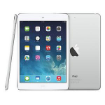 Apple iPad Air 128GB SilverZZZZZ], ME906B/A