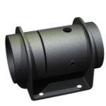 Unicol CDJ1 flat panel mount accessory