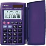 Casio HS-8VER calculator Pocket Basic Blue