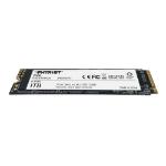 Patriot Memory P300 M.2 1000 GB PCI Express 3.0 NVMe P300P1TBM28