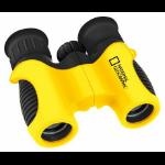 National Geographic 6x21 binocular BK-7 Black,Yellow