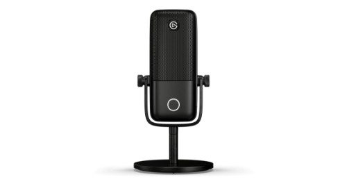 Elgato Wave 1 Table microphone Black