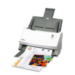 Plustek SmartOffice PS456U Flatbed 600 x 600DPI A4 White