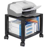 Kantek PS510 multimedia cart/stand Multimedia stand Black Printer