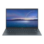 """ASUS ZenBook 14 BX425JA-BM145R ordenador portatil Portátil Gris 35,6 cm (14"""") 1920 x 1080 Pixeles Intel® Core™ i7 de 10ma Generación 16 GB LPDDR4x-SDRAM 512 GB SSD Wi-Fi 5 (802.11ac) Windows 10 Pro"""