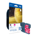 Brother LC-1100MBPDR Ink cartridge magenta, 325 pages