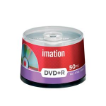 Imation 50 x DVD+R 4.7GB 4.7GB DVD+R 50pc(s)