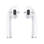 Apple AirPods In-ear Binaural Wireless White mobile headset