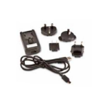 Intermec 203-936-001 Indoor Black mobile device charger