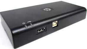 HP Port Replicator USB 3.0 includes power cable. For UK,EU,US.