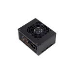 Silverstone ST45SF 450W SFX Black power supply unit
