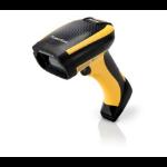 Datalogic PowerScan PD9330 Handheld 1D Laser Black,Yellow