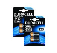 Duracell BUN0088A household battery Single-use battery Lithium