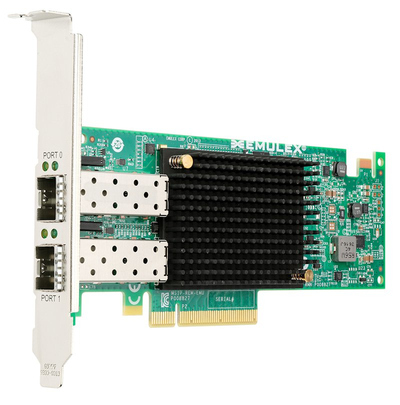 Lenovo 00AG570 adaptador y tarjeta de red Fibra 10000 Mbit/s Interno