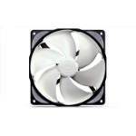 Noiseblocker eLoop B12-PS Computer case Fan 12 cm White