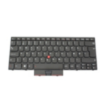 Lenovo FRU04W0809 Keyboard notebook spare part