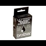 Brother LC02BK Black ink cartridge