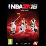 2K NBA 2K16 PC Basic PC video game