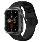 Spigen ACS00428 smartwatch-accessoire Opbergtas Transparant Thermoplastic polyurethaan (TPU)