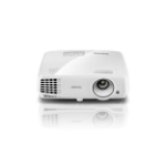 Benq MS517H Desktop projector 3300ANSI lumens DLP SVGA (800x600) 3D White data projector