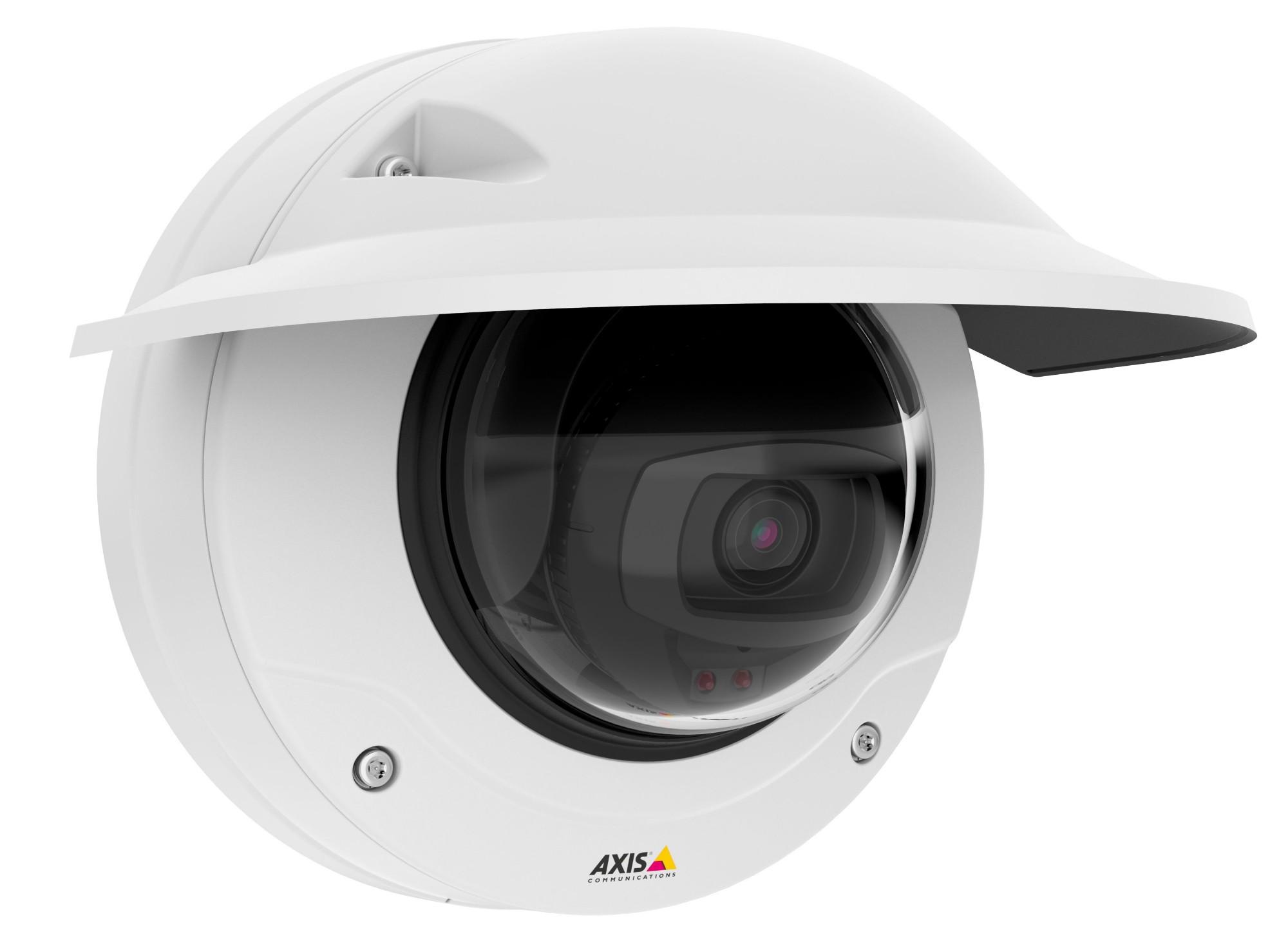 Axis Q3515-LVE Cámara de seguridad IP Exterior Almohadilla Techo 1920 x 1080 Pixeles