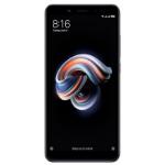 "Xiaomi Redmi Note 5 15,2 cm (5.99"") 3 GB 32 GB SIM doble 4G Negro 4000 mAh"
