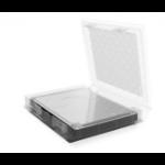 ICY BOX IB-AC6251 Plastic Transparent